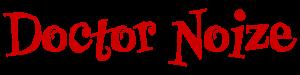 Doctor Noize Logo