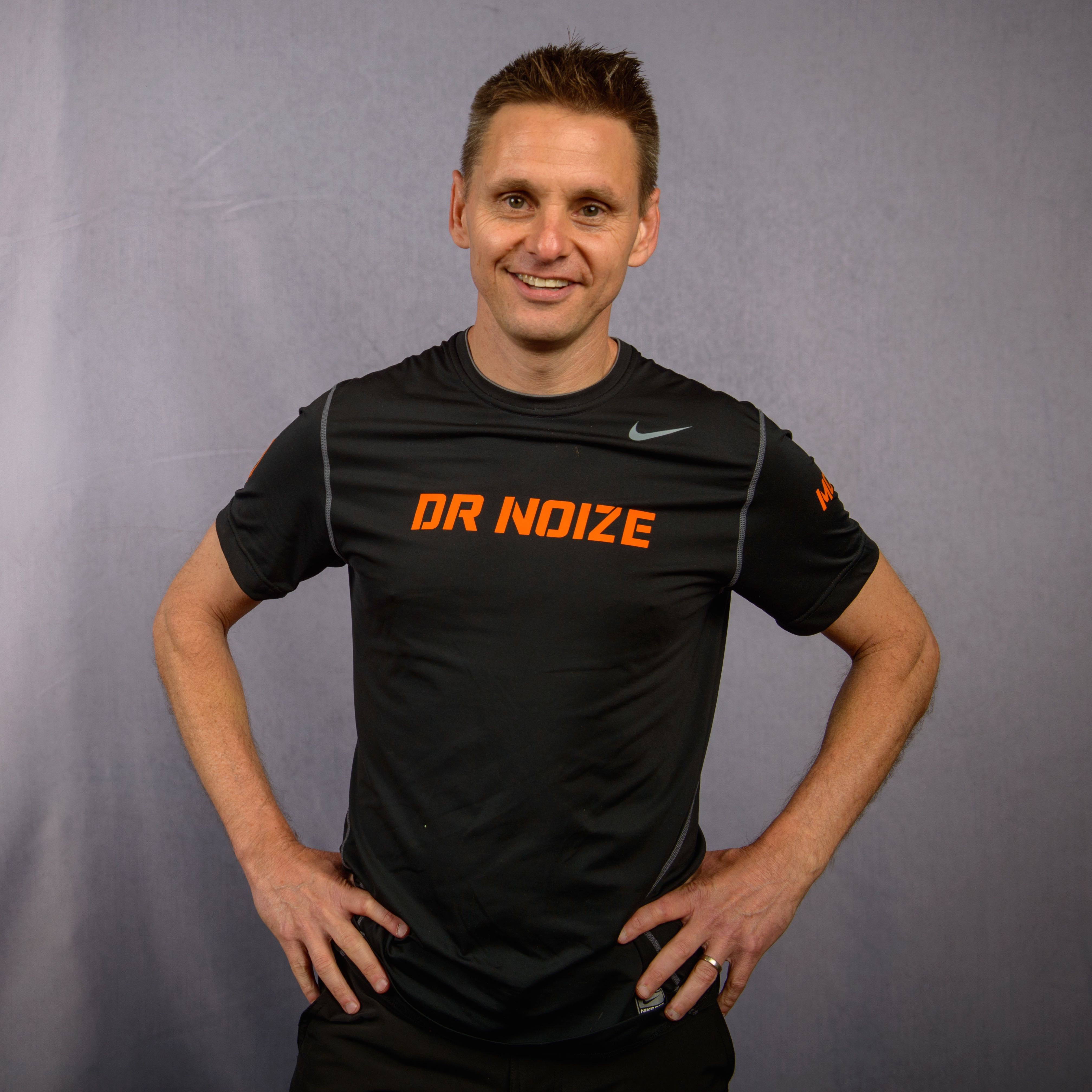 Doctor Noize