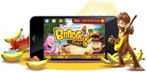 Bananas! App