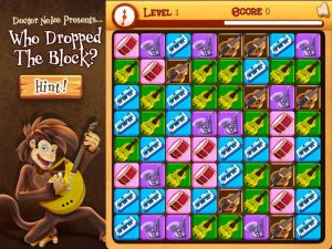 block-game