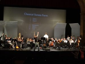 Learning's Fun With The North State Symphony