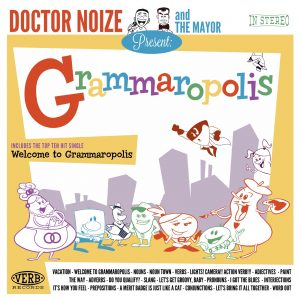 Grammaropolis Album Cover