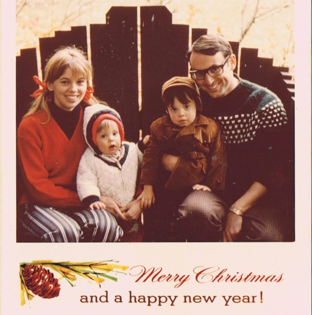 My Family 1971