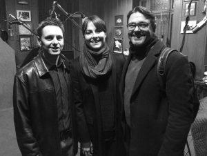 Cory Cullinan, Isabel Leonard & Nathan Gunn
