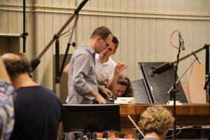 Kyle Pickett & Cory Cullinan Discuss the Score