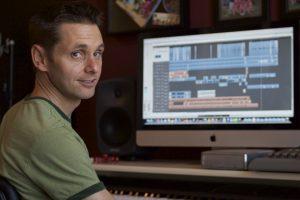 Producing Music @ Reach Studios