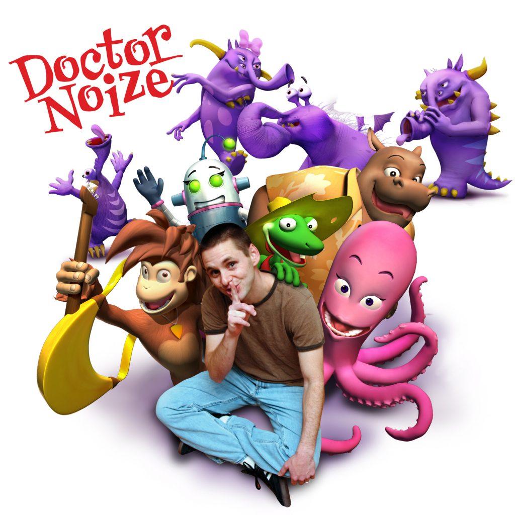 Doctor Noize & Friends