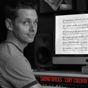 Cory Cullinan Soundtracks Album Cover